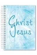 "Тетрадь ""Christ Jesus"""
