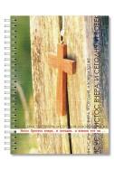 """Тетрадь """"Иисус Христос вчера, сегодня и вовеки тот же"""""""