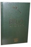 Артикул ИБ 007. Испанская Библия.